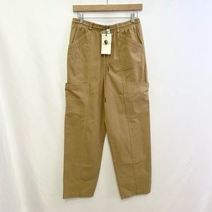 7 For All Mankind Cargo Trousers